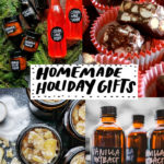 If you're looking to make your own Homemade Holiday Gifts this year, Tracy Benjamin from Shutterbean.com shows you all of her favorite ideas.