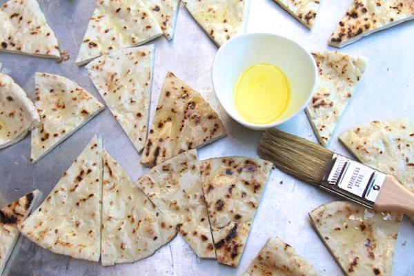 Goat Cheese Guacamole // shutterbean