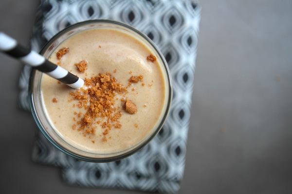 Milk & Cookies Smoothie