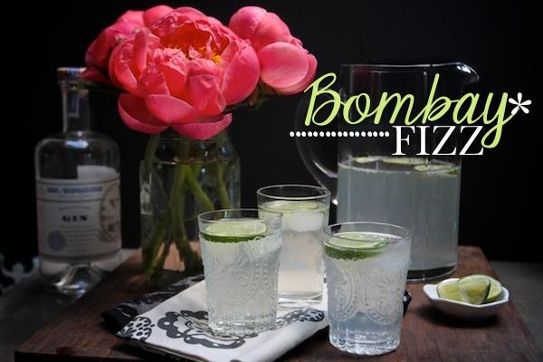 Bombay Fizz // shutterbean