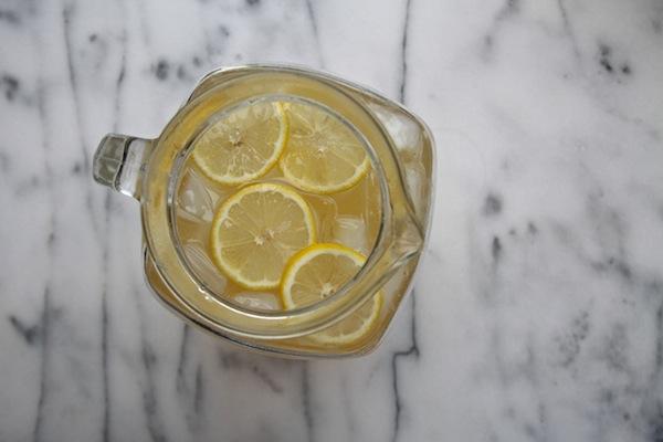 Spicy Lemonade // shutterbean