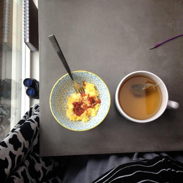 My Everyday Life: Week 37