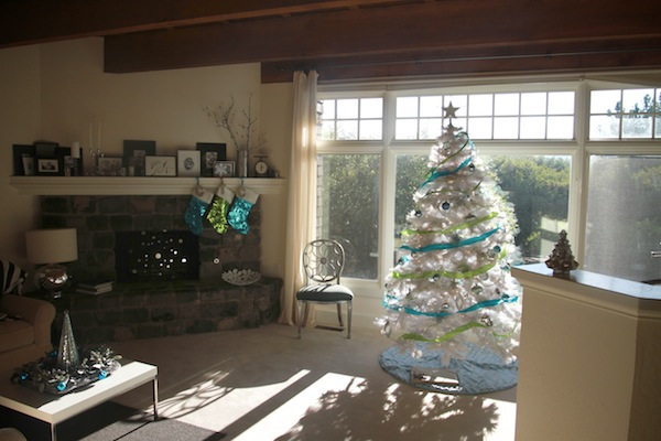 Christmas Decor 2013 // shutterbean