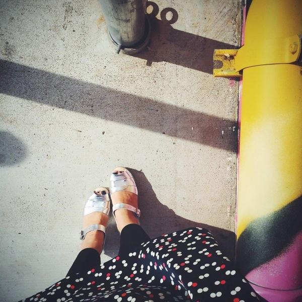 Summer Shoes // shutterbean
