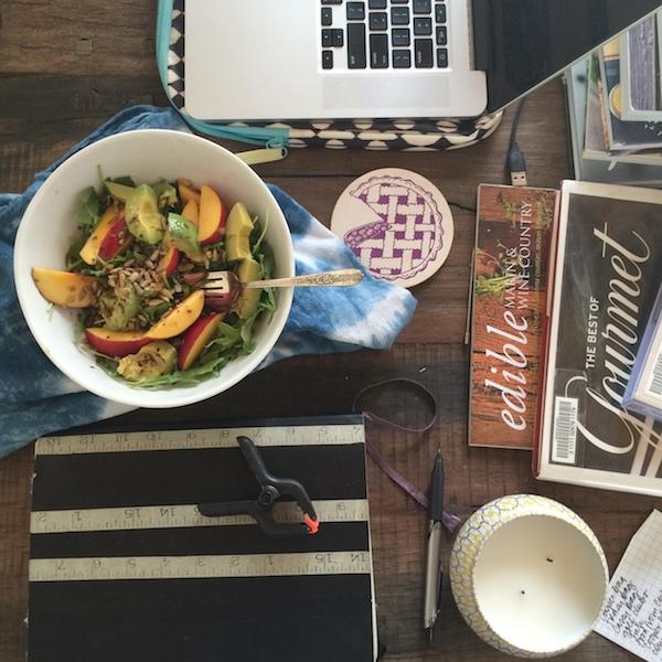 My Everyday Life: Week 33