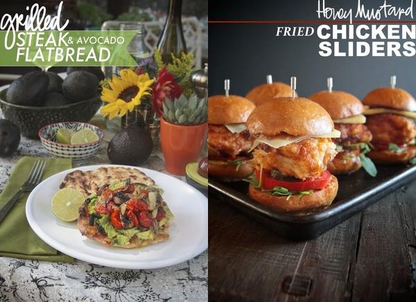 Shutterbean Summer Food 2014