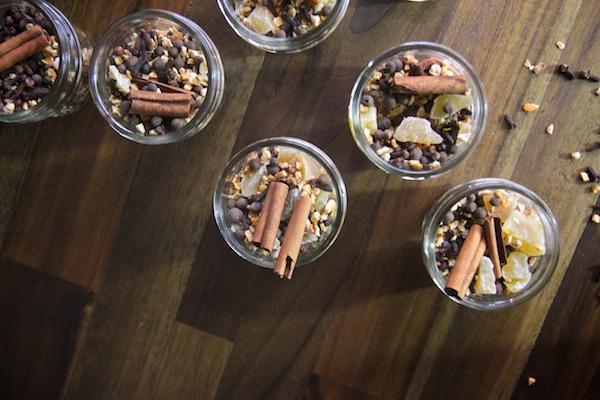 Homemade Mulling Spice Mix // shutterbean