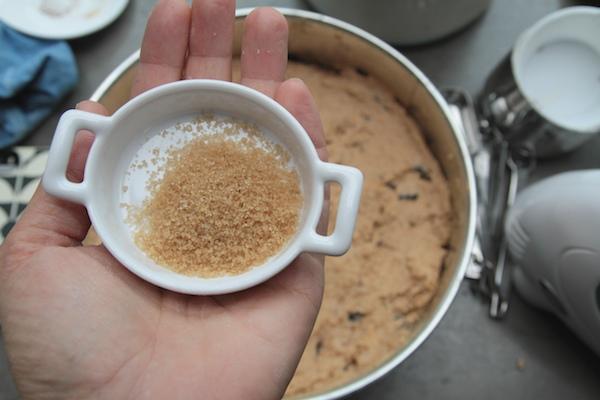 Persimmon Spice Cake // shutterbean
