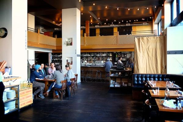 Portland Dining Guide || shutterbean