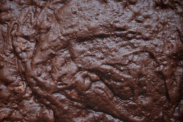 Gluten Free Fudgy Brownies // shutterbean