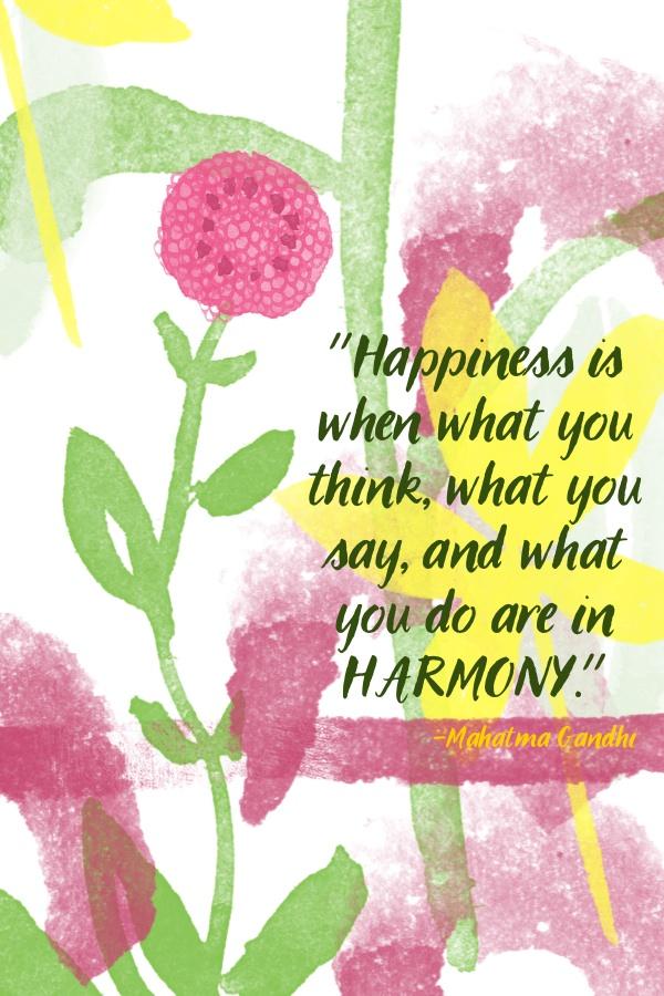 Happiness is // shutterbean