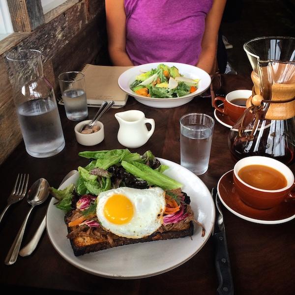 SF Eating Guide // Shutterbean