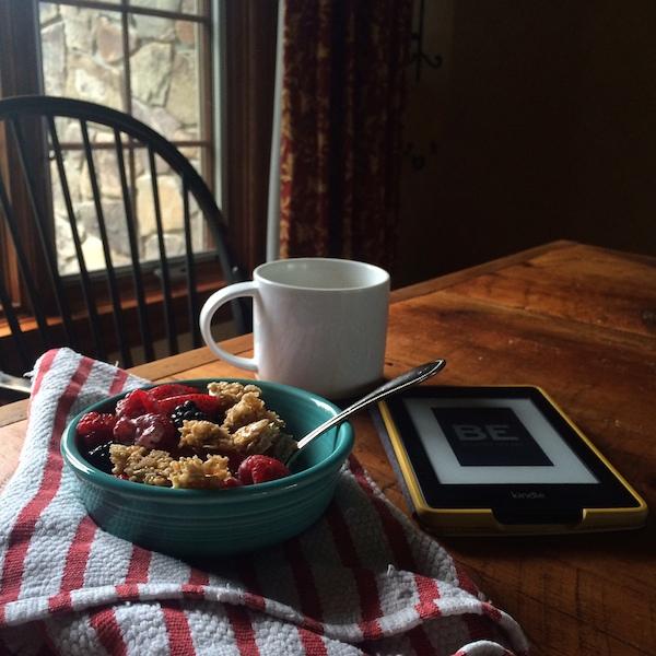 My Everyday Life: Week 21
