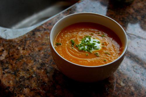 Soups A Plenty!