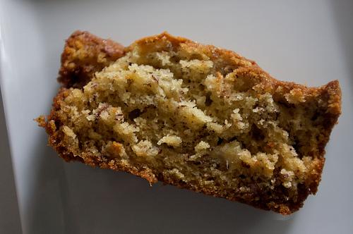 Tessy's Banana Bread