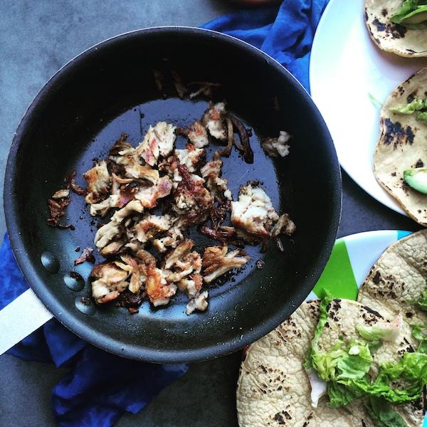 Pulled Pork Tacos // shutterbean