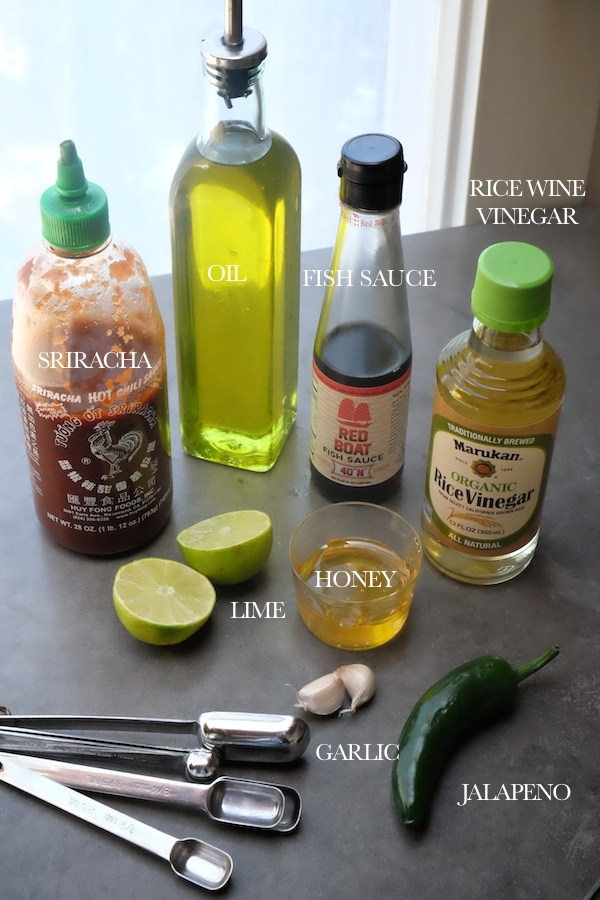 Grilled Shrimp & Pineapple Skewers // shutterbean
