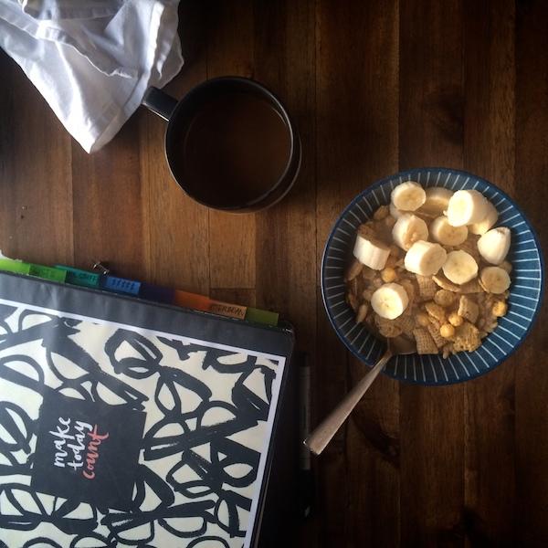 My Everyday Life: Week 47 // shutterbean