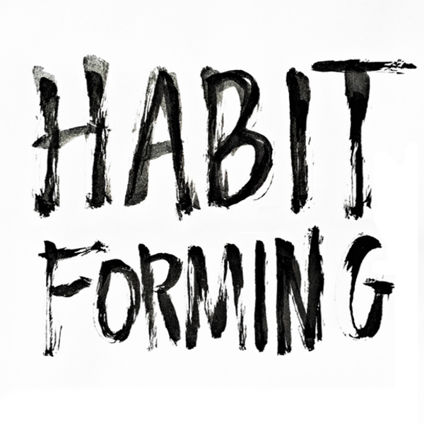 Habit Forming for 2016  on Shutterbean.com