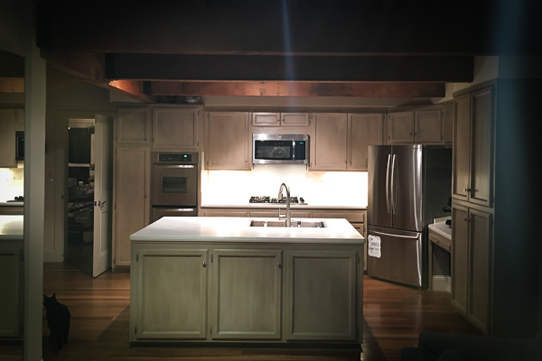 Around the House - Shutterbean BEFORE kitchen photos