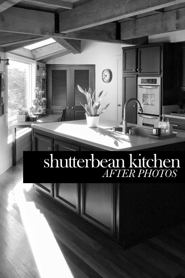Shutterbean Kitchen