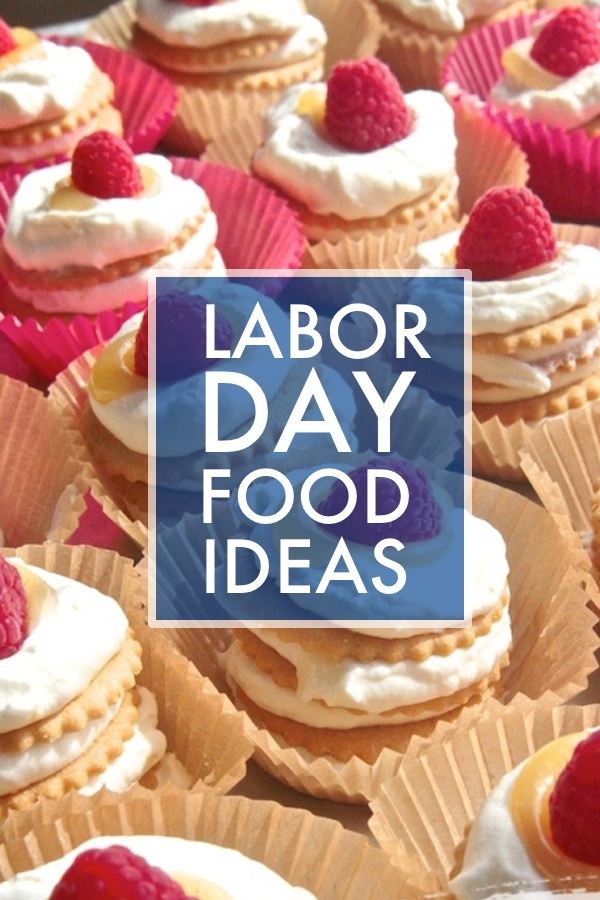 Labor Day Food Ideas