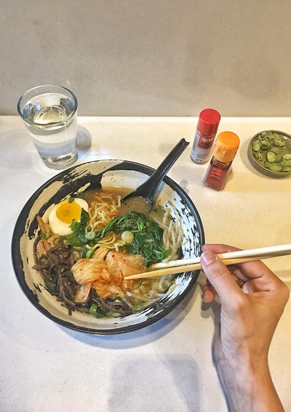 Food, Photography & Inspiration. My Everyday Life Week 2 on Shutterbean.com