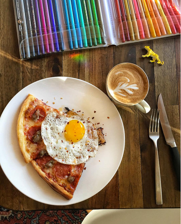 Looking for some egg inspiration? Check out this collection of Quick & Easy Egg Recipes on Shutterbean.com