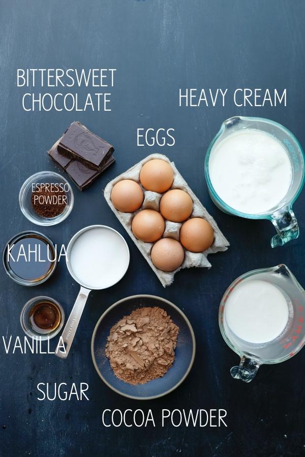 Frozen Mocha Mousse is an AMAZING frozen treat. No ice cream maker needed! Find the recipe on Shutterbean.com
