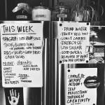 Intentions for the Week: Shutterbean.com