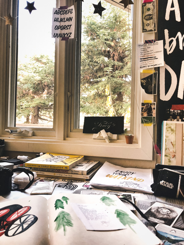 My Everyday Life: Week 40 on Shutterbean.com