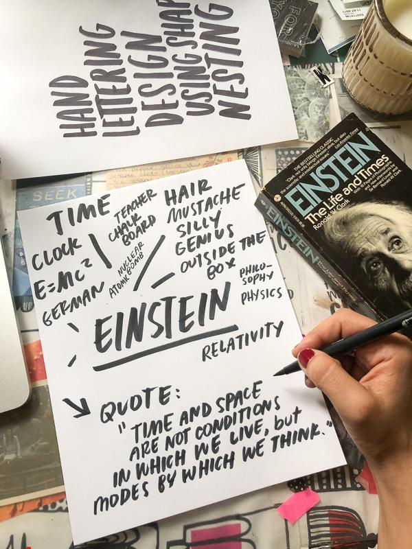 Make More Art in 2018 with Skillshare! See more on Shutterbean.com