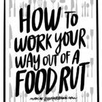 Do you need to figure out How to Work Your Way out of a Food Rut? Tracy Benjamin shows you how. See some creative ways to shake things up on Shutterbean.com!