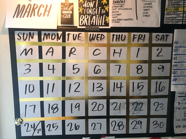 My Everyday Life: Week 14 on Shutterbean.com