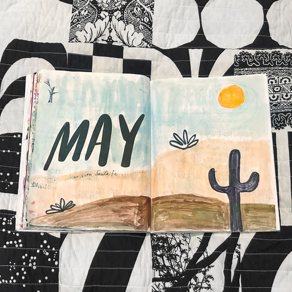 Currently May 2019 wrap up on Shutterbean.com