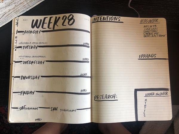 My Everyday Life: Week 28 on Shutterbean.com