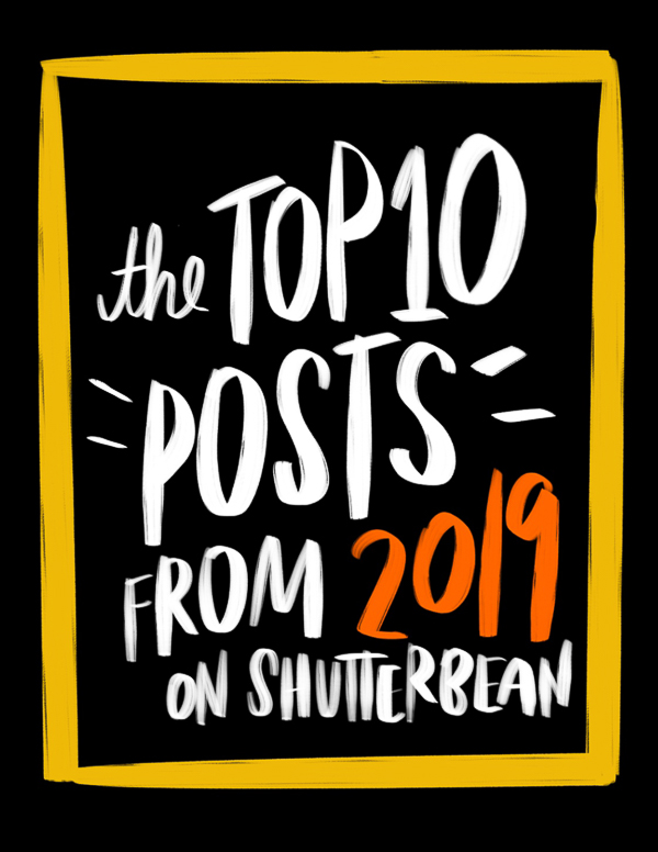 Top 10 Posts from 2019