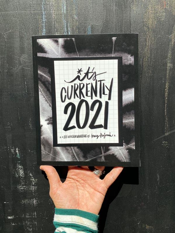 Currently 2021 Workbook
