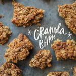 Granola Bark - Shutterbean
