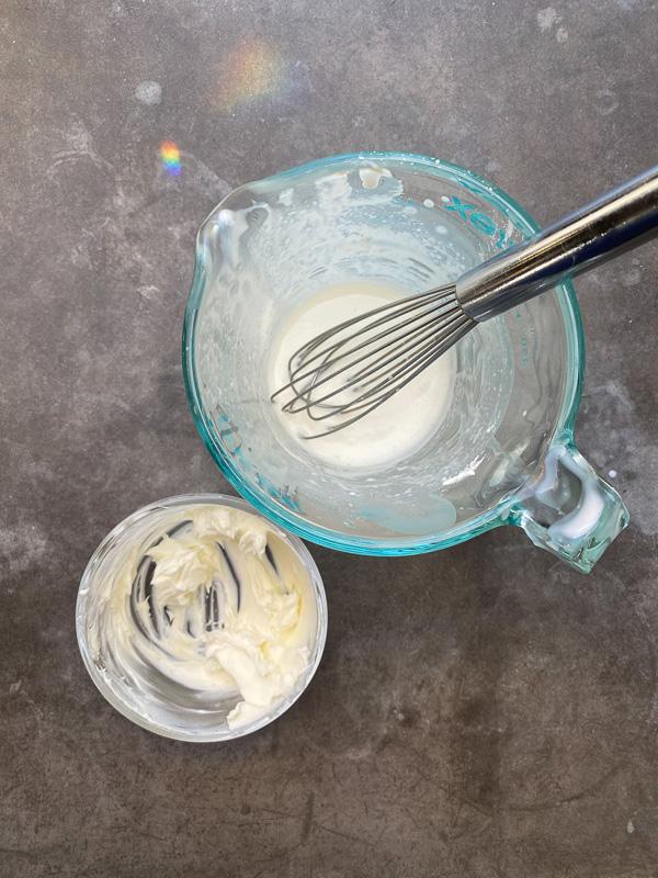 Coffee Oreo Ice Cream- find the recipe on Shutterbean.com
